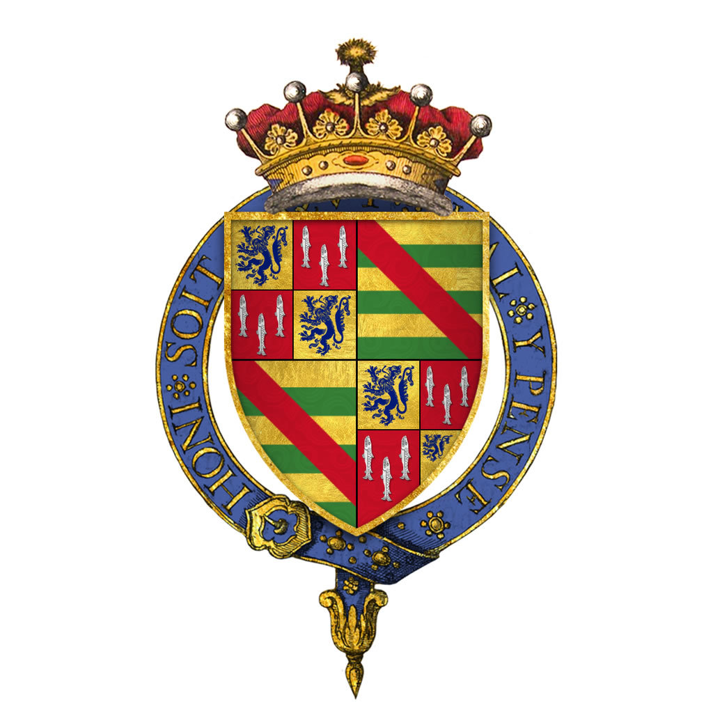 Percy 4th Earl of Northumberland