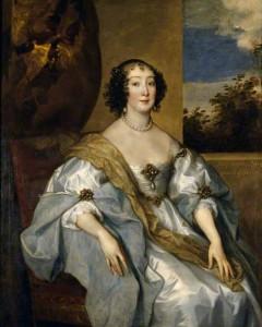 Lady Dorothy Percy