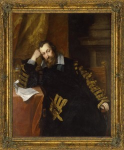 Henry Percy 9th Earl