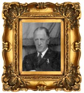 H.J Percy Esq,. Alnwick Solicitor.