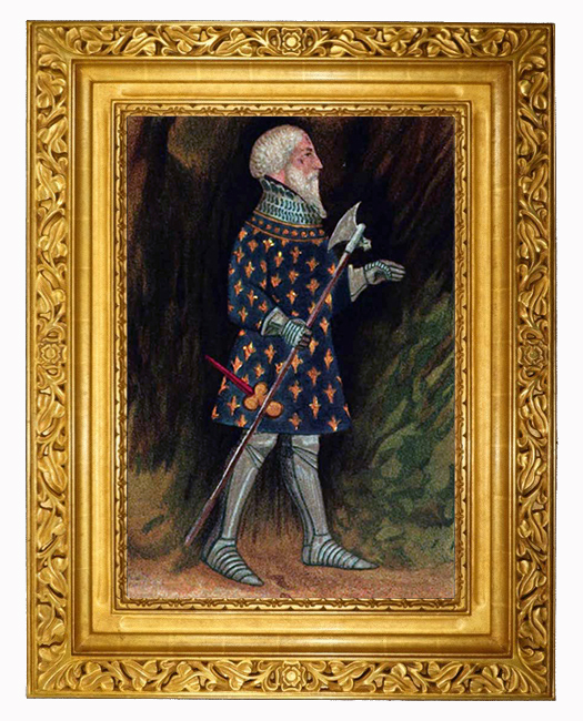 Henry Percy 1st Earl Of Northumberland2