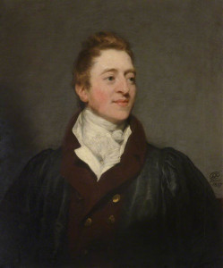 Hugh Percy third Duke of Northumberland.