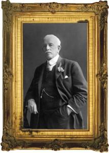 William Percy Esq